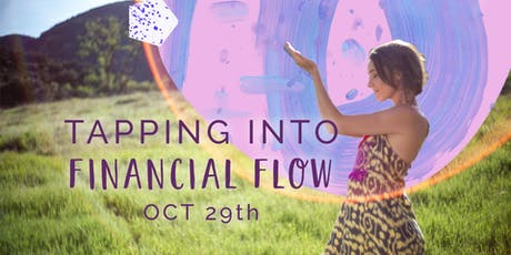 Tap into Financial Flow tickets