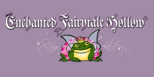 An Enchanted Extravaganza: GRAND OPENING for Enchanted Fairytale Hollow