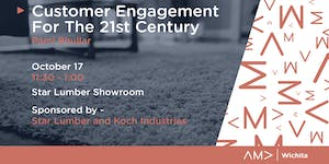 Customer Engagement for the 21st Century