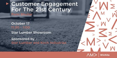 Customer Engagement for the 21st Century  tickets