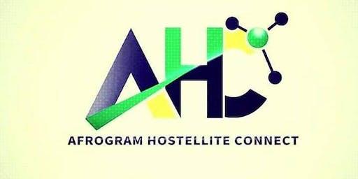 Afrograms Hostelites Connect 3.0 - MÒLÉBÍ ( EKÚ Ojo MÉTA )