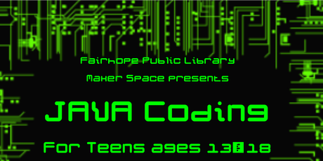 Java Coding at FHPL tickets