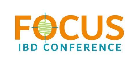 Focus IBD 2020 tickets