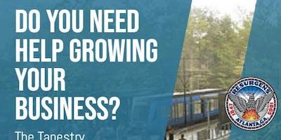 Westside Beltline Grow Your Business Event