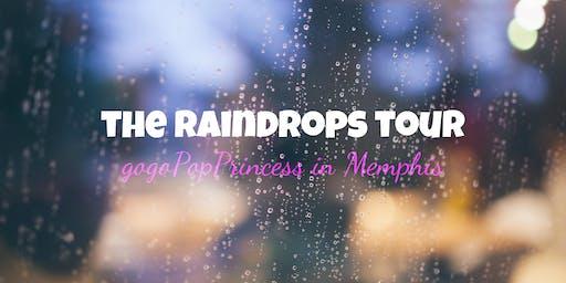 MEMPHIS: gogoPopPrincess – The RainDrops Tour