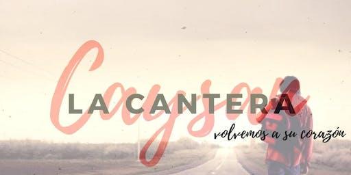 La Cantera (volvemos a su corazón)