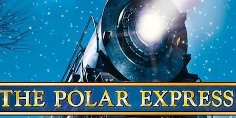 The Polar Express tickets