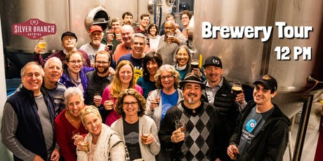 Silver Branch Brewery Tour tickets