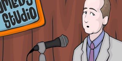 The Rick Jenkins Comedy Workshop