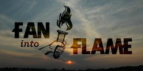 Fan Into Flame-University of St. Thomas- 2019 tickets