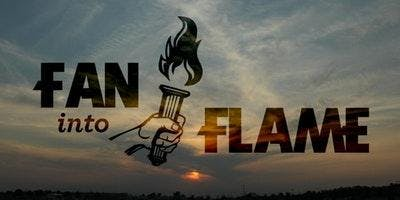 Fan Into Flame-University of St. Thomas- 2019