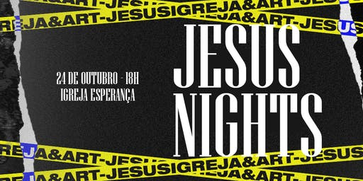 Jesus Nights