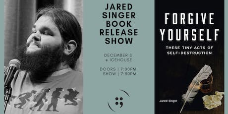 Button Poetry @ Honey Jared SInger Release Show!  tickets
