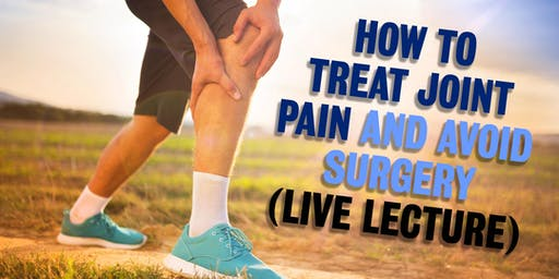 Get Out Of Pain With Regenerative Medicine!