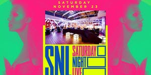 Saturday Night Live @ 760 Rooftop Hip Hop Caribbean...