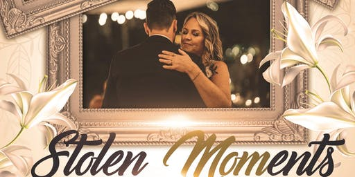 Stolen Moments: Mother & Son Dance