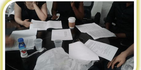 Intro to Playwriting tickets