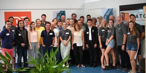 Hatch Aquaculture Accelerator 2019 Cohort - Bergen