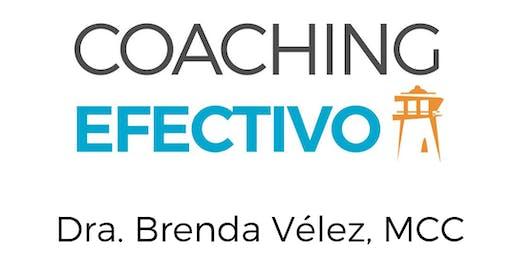 Cumbre Coaching Efectivo