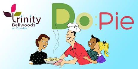 Do PIE: Trinity Bellwoods Apple Pie Baking Contest tickets