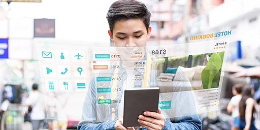Using Digital To Maximise Your Business - Whitsundays (DR)