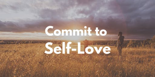 Commit to Self-Love Workshop