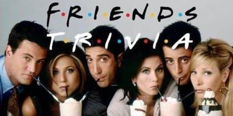 Friends Trivia Night!! tickets