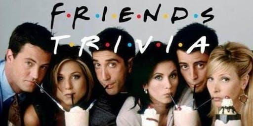 Friends Trivia Night!!