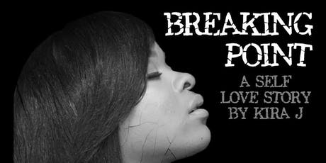Breaking Point Book Launch tickets