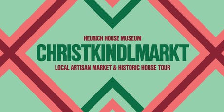 Heurich Christkindlmarkt  tickets