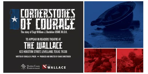 Cornerstones of Courage