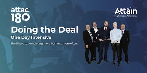 Doing the Deal - Hamilton