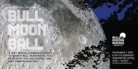 Bull Moon Ball Fundraiser tickets