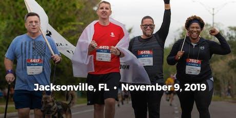 WWP - Carry Forward 5k - Jacksonville, FL tickets