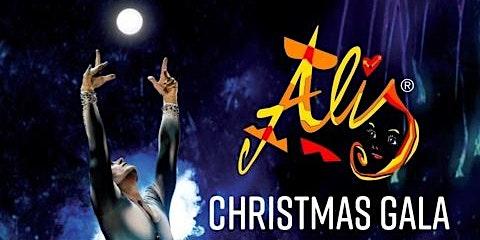 Alis Christmas Gala a Film