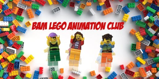 After School LEGO Animation Club