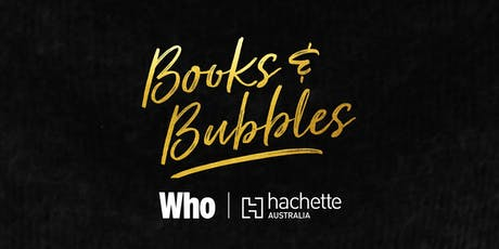 Books & Bubbles - In Conversation with Michael Robotham tickets