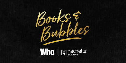 Books & Bubbles - In Conversation with Michael Robotham