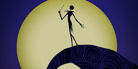 Movies at The Park - The Nightmare Before Christmas tickets