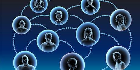 Marketing en redes sociales entradas