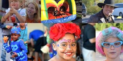 North Oaks Fall Festival