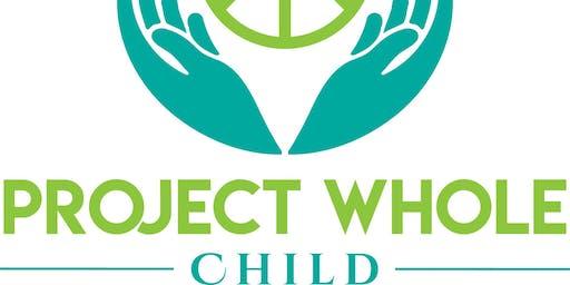 Strengthening Families Workshop for Parents & Caregivers
