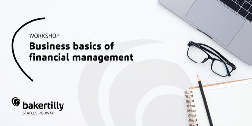 Business Basics of Financial Management