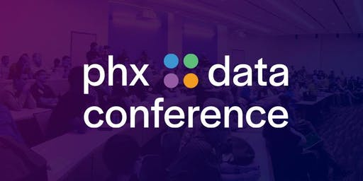 6th Annual Phoenix Data Conference