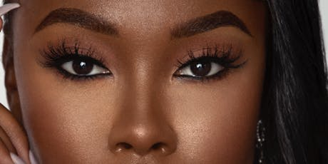 The Beauty Series 101 - It's All About The EYES tickets