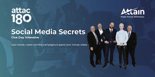 Social Media Secrets - Hamilton