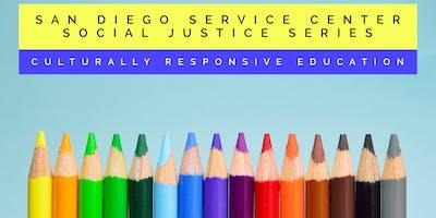 CTA Culturally Responsive Education Symposium