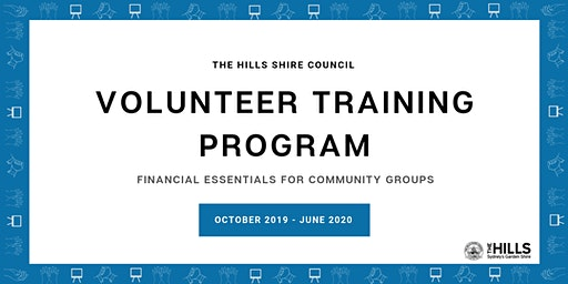 Financial Essentials for Community Groups