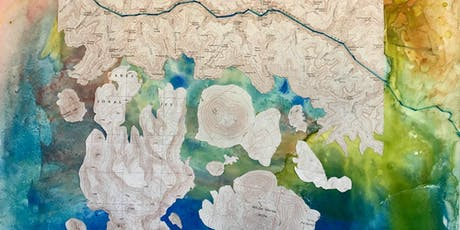 Reception for Old and New: Creative Cartography Student Art Exhibit tickets