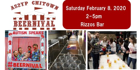 BEERNIVAL: Charity Beer-Themed Carnival AS2YP tickets